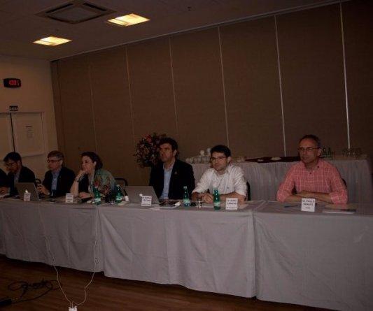 Dr. Paulo Renato participa da Assembléia Geral da ABOR Nacional
